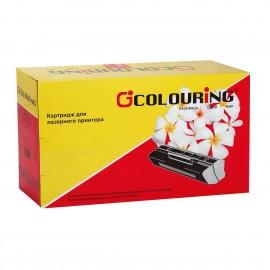 Colouring CG_44469714_Y совместимый с Oki C310 Yellow Toner | 44469714 тонер картридж 2 000 стр., желтый