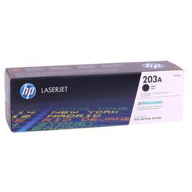 203A Black | CF540A (HP) лазерный картридж - 1400 стр, черный
