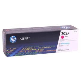 203A Magenta | CF543A (HP) лазерный картридж - 1300 стр, пурпурный