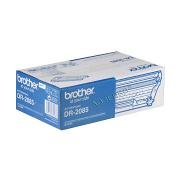 DR 2085 оригинальный фотобарабан Brother чёрный, ресурс печати - 12000 страниц