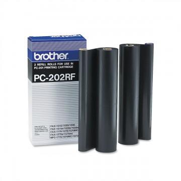 PC 202RF плёнка для факса Brother чёрная