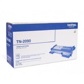 TN 2090 оригинальный тонер картридж Brother чёрный, ресурс печати - 1000 страниц