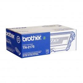 TN 2175 оригинальный тонер картридж Brother чёрный, ресурс печати - 2600 страниц