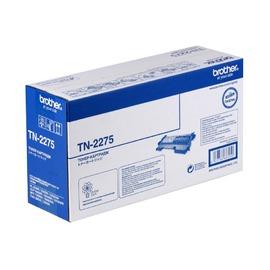 TN-2275 Toner тонер картридж Brother, 2600 стр., черный