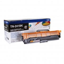 TN-241Bk Toner Black тонер картридж Brother, 2500 стр., черный