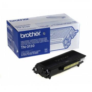 Brother TN-3060 оригинальный тонер картридж - черный, 6700 стр