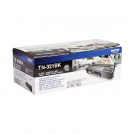 TN-321Bk (Brother) тонер картридж - 2500 стр, черный