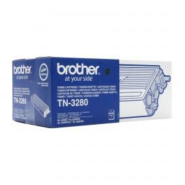 TN-3280 Toner тонер картридж Brother, 8000 стр., черный