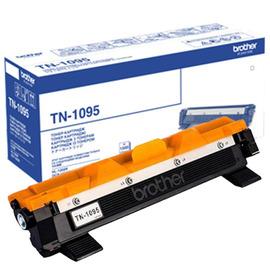 TN 1095 оригинальный тонер картридж Brother чёрный, ресурс печати - 1500 страниц