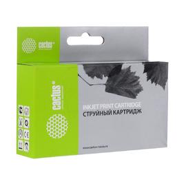 CS-PGI1400XLBK струйный картридж Cactus PGI-1400XL BK | 9185B001, 36 мл, черный