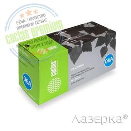 Cactus CS-C3906A premium лазерный картридж аналог HP C3906A чёрный