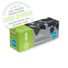 Premium CS-CB540A лазерный картридж Cactus 125A Black | CB540A, 2200 стр., черный