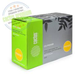 Cactus CS-PH3428 premium лазерный картридж аналог Xerox 106R01245 чёрный