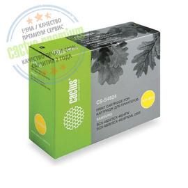 Premium CS-S4824S лазерный картридж Cactus MLT-D209L Black | SV007A, 5000 стр., черный