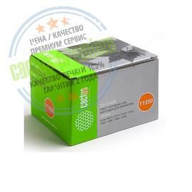 Premium CS-T1350 тонер картридж Cactus T-1350E Toner | 60066062027, 4300 стр., черный