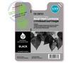 Premium CS-C8721 струйный картридж Cactus 177 Black | C8721HE, 11.4 мл, черный