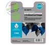 Premium CS-C8771 струйный картридж Cactus 177 Cyan | C8771HE, 11.4 мл, голубой