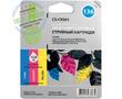 Premium CS-C9362 струйный картридж Cactus 132 Black | C9362HE, 7 мл, черный