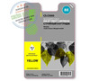 88 XL Yellow | C9393AE (Cactus PR) струйный картридж - 29 мл, желтый