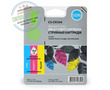Cactus Premium CS-CH564 №122XL совместимый струйный картридж аналог HP CH564HE цветной (3-х цветный) ресурс 18 мл.