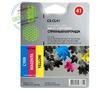 Premium CS-CL41 струйный картридж Cactus CL-41 | 0617B025, 18 мл, цветной