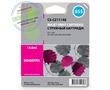 655 Magenta | CZ111AE (Cactus PR) струйный картридж - 14,6 мл, пурпурный