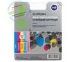 T008 Color | C13T00840110 (Cactus PR) струйный картридж - 6,4 мл, цветной