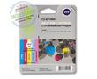 Premium CS-EPT009 струйный картридж Cactus T009 Color | C13T00940110, 46 мл, цветной
