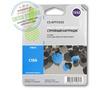T1032 Cyan | C13T10324A10 (Cactus PR) струйный картридж - 14 мл, голубой