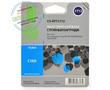 17XL Cyan | C13T17124A10 (Cactus PR) струйный картридж - 10 мл, голубой