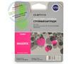 17XL Magenta | C13T17134A10 (Cactus PR) струйный картридж - 10 мл, пурпурный
