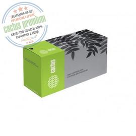 Cactus Premium CS-TK5140M совместимый тонер картридж аналог Kyocera TK-5140M пурпурный ресурс 5000 страниц