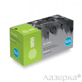 Cactus CS-C4092A лазерный картридж аналог HP C4092A чёрный