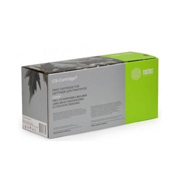 Cactus CS-Cartridge-T совместимый картридж аналог Canon T чёрный, ресурс - 3500 страниц