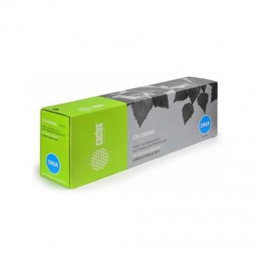 Cactus CS-CB390AV совместимый лазерный картридж 825A Black | CB390A - черный, 19500 стр