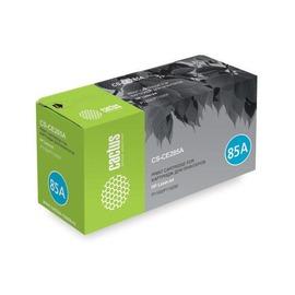 85A Black | CE285A (картриджи Cactus) лазерный картридж - 1600 стр, черный