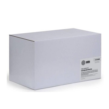 Cactus CS-CE390XD совместимый картридж CE390XD чёрный, ресурс - 48000 страниц