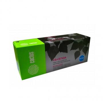 Cactus CS-CE743AV совместимый лазерный картридж 307A Magenta | CE743A - пурпурный , 7300 стр