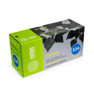 Cactus CS-CF332AV совместимый лазерный картридж 654A Yellow | CF332A - желтый , 15000 стр