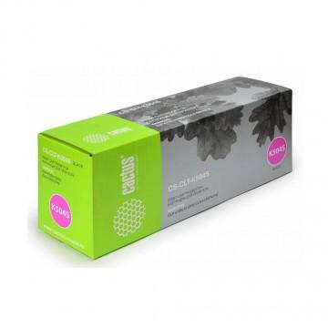 Cactus CS-CLT-K504S совместимый картридж аналог Samsung CLT-K504S чёрный, ресурс - 2500 страниц