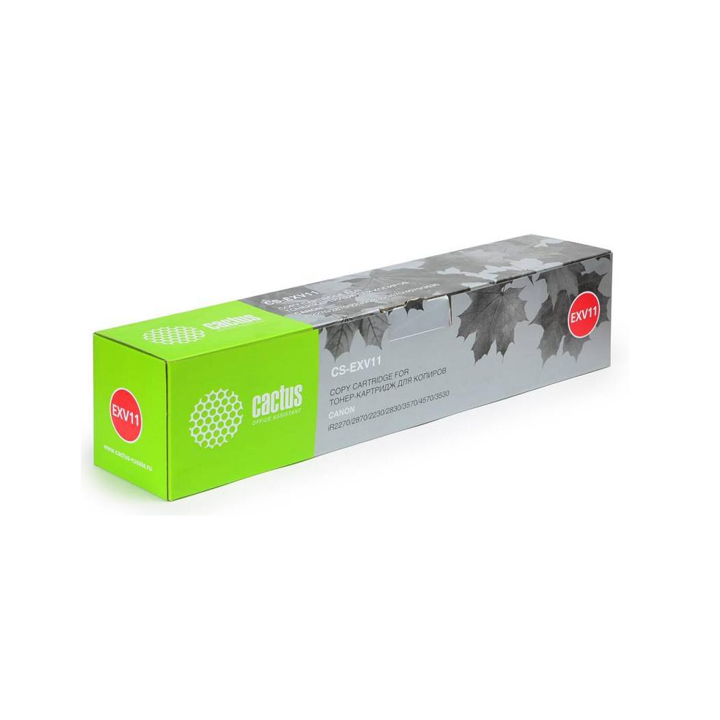 Тонер Картридж Cactus CS-CE505XD черный x2уп. для HP LJ 2055