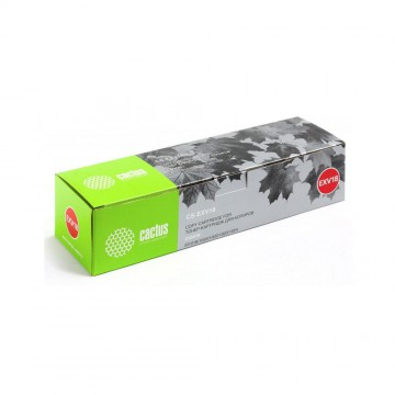 Cactus CS-EXV18 совместимый тонер картридж C-EXV18 | 0386B002 - черный, 8300 стр