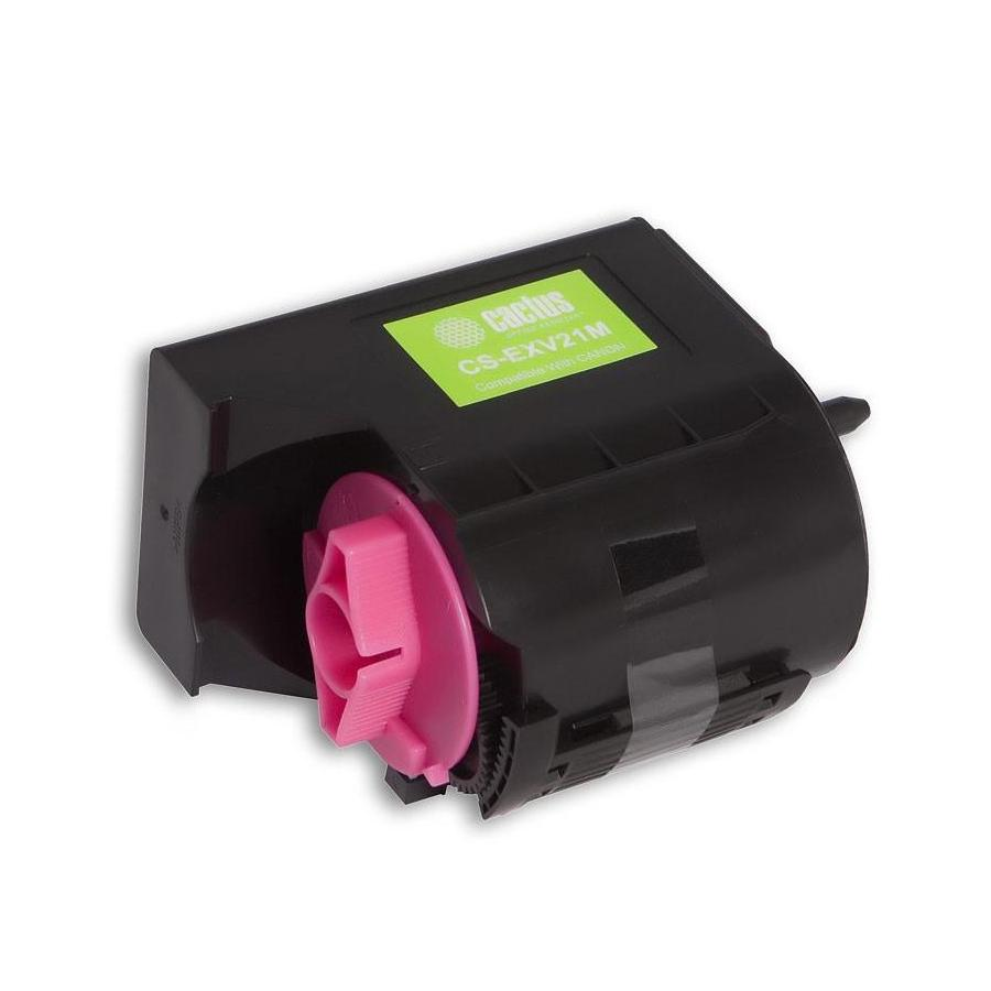 Тонер Картридж Cactus CS-CF403A пурпурный для HP CLJ M252/252N/252DN/252DW/M277n/M277DW (1400стр.)