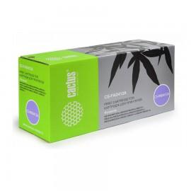 Cactus CS-FAD412A лазерный картридж аналог Panasonic KX-FAD412A7 чёрный