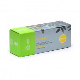 CS-PH6000Y тонер картридж Cactus 106R01633 Toner Yellow, 1000 стр., желтый