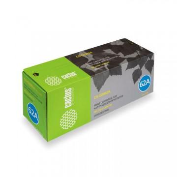 Cactus CS-Q3962A совместимый картридж аналог HP Q3962A жёлтый, ресурс - 4000 страниц