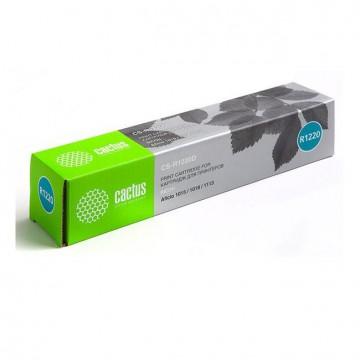 Cactus CS-R1220D совместимый тонер картридж Type 1220D | 888087 - черный, 9000 стр