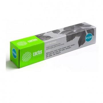 Cactus CS-R1230D совместимый тонер картридж Type 1230D/MP2000 | 842015 - черный, 9000 стр