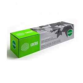 Cactus CS-SH016LT совместимый картридж аналог Sharp AR-016LT чёрный, ресурс - 15000 страниц