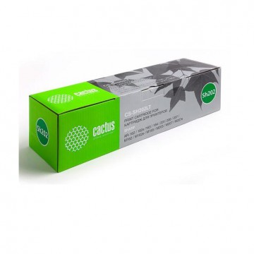 Cactus CS-SH202LT совместимый тонер картридж AR-202LT Toner Black - черный, 16000 стр